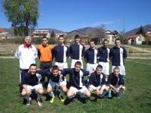 FK Vranje - kadeti