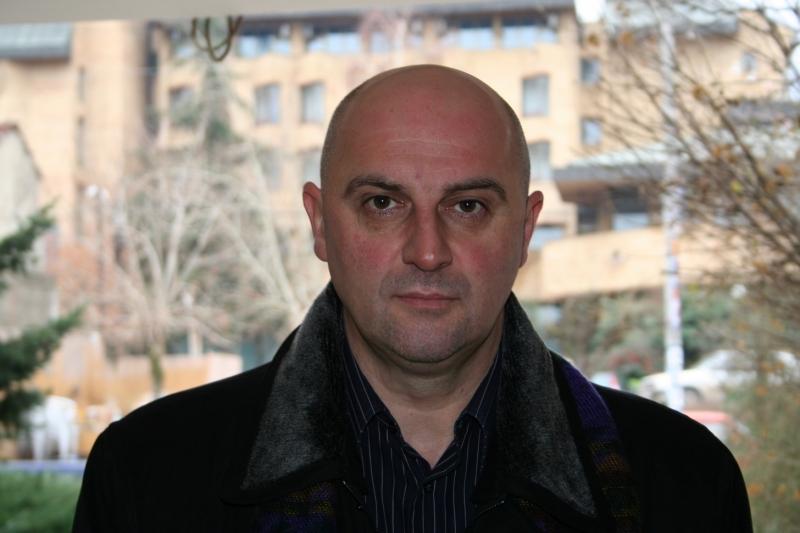 Direktor Juga Goran Smiljković