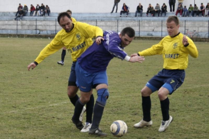 Trajković u akciji