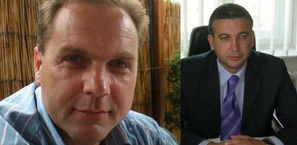 Petrović i Stojanović