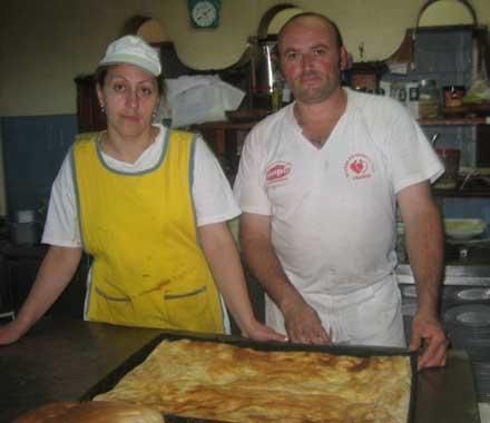 Kuhinja u Haremluku