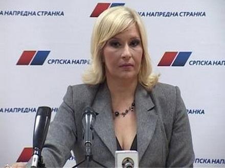 Zorana-Mihajlovic