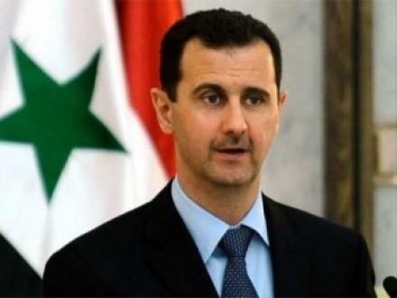 Asad treći put predsednik (Foto: videoizlesen.net)