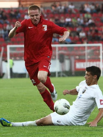 FK Radnik, Jeremić- Foto Napredak