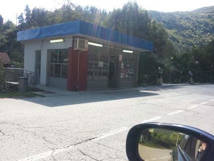 Sporna pumpa u Bosilegradu