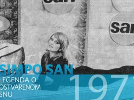 Nekadašnja reklama za Simpo FOTO screenshot simpo..rs
