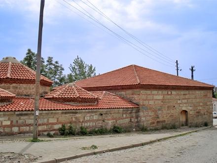 Amam, jedan od simbola Vranja; Foto: Narodni muzej Vranje