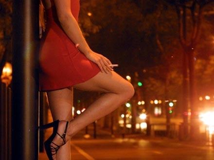 Prostitutka dečake zarazila i hepatitisom; Foto: Getty Images