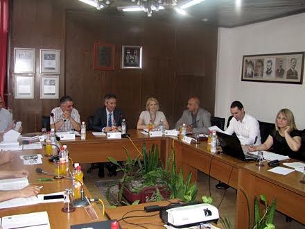 Gradsko veće formiralo istražnu komisiju FOTO OK Radio