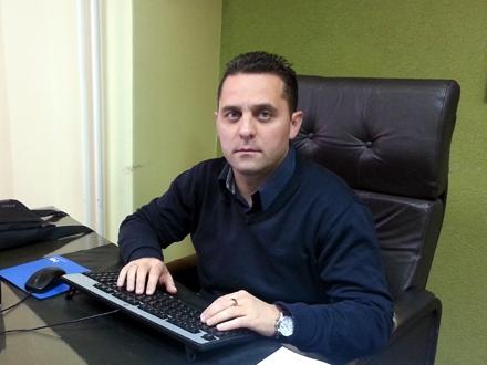 Igor Kostić; FOTO: Privatna arhiva