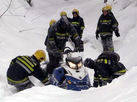 Vranjski vatrogasci u akciji FOTO amaterski snimak