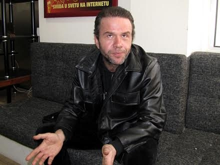 Stamenković nezaposlen, a prijavljen FOTO OK Radio