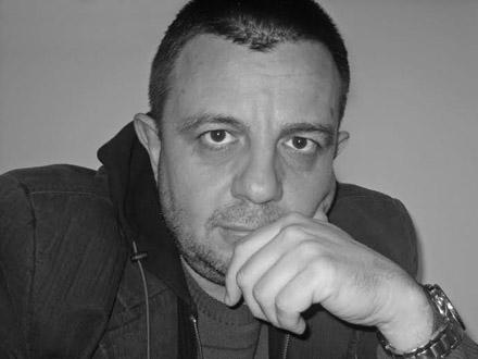 Goran Vladković (1964 - 2017.)