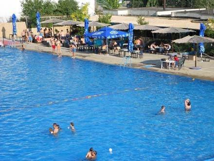 Ove godine neće biti kupača FOTO: Sportski savez grada Vranja
