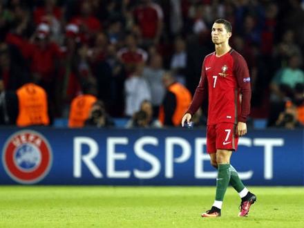 Portugalcu je prekipelo FOTO: Action Images