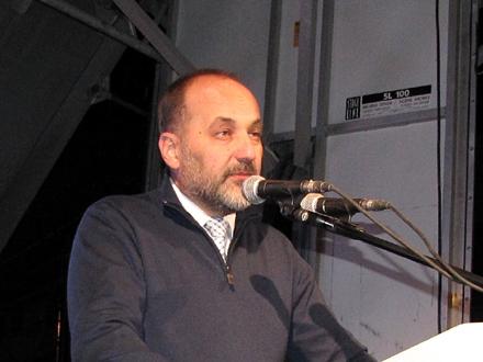 Janković u potrazi za kandidatom za gradonačelnika Beograda FOTO: D. Ristić/OK Radio