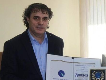 Direktor HIV-a Novković FOTO OK RADIO