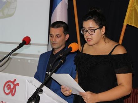 Animacija spaja ljude FOTO: vranje.org.rs