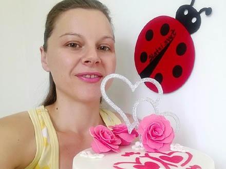 Marija Dejanović. Foto: Lična arhiva