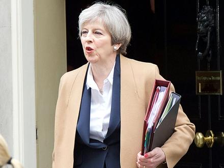 Velika Britanija je i dalje podeljena oko Bregzita FOTO: Profimedia