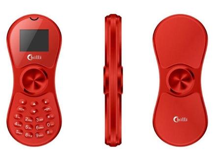 Telefon dostupan u šest boja FOTO: Chilli International