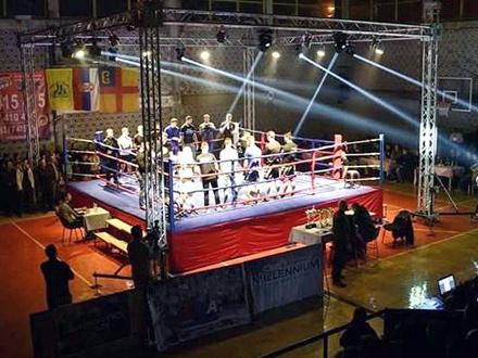 Sa prethodnog turnira u Vranju FOTO: GFC Vranje