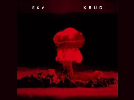 """""""Krug"""", poslednji zvučni snimak EKV FOTO: Promo"""