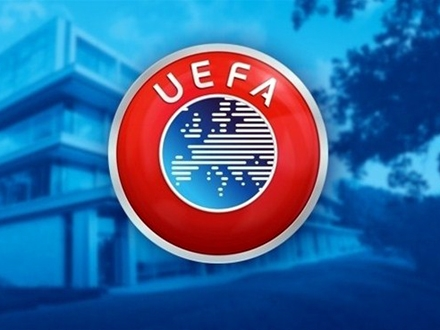 Očekuju se drakonske kazne UEFE FOTO: Logo