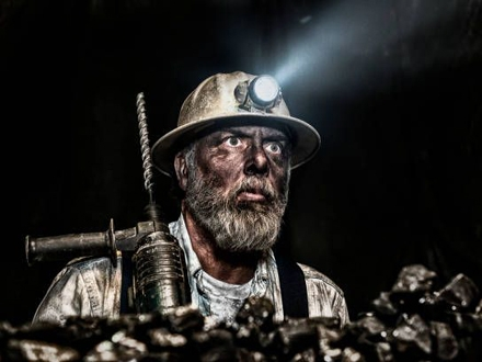 Višestruko ugroženi: Rudari izloženi otrovnim isparenjima FOTO: Free Images