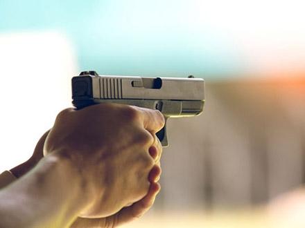 U pištolju bila dva metka. Foto: Thinkstock