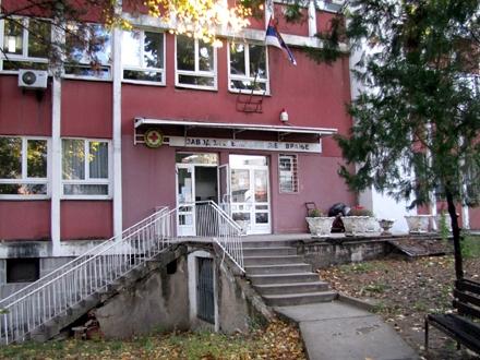 ZZJZ Vranje ispituje sumnjive slučajeve FOTO: D.Ristić/OK Radio