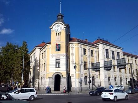Osuđen na petnaest godina zatvora FOTO: D. Ristić/OK Radio