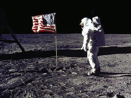 Ostavili 180.000 tona đubreta FOTO: NASA