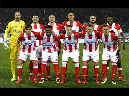 Crveno-beli žele da vrate titulu FOTO: Instagram/FK Crvena zvezda