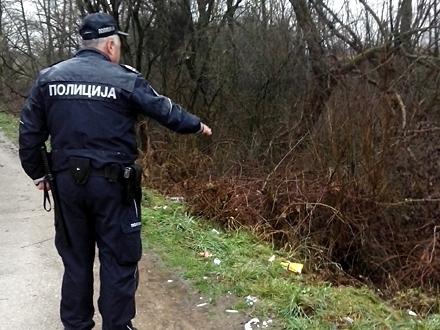 Leš pronašla policija. Ilustracija, Foto: S.TasiĆ/OK Radio