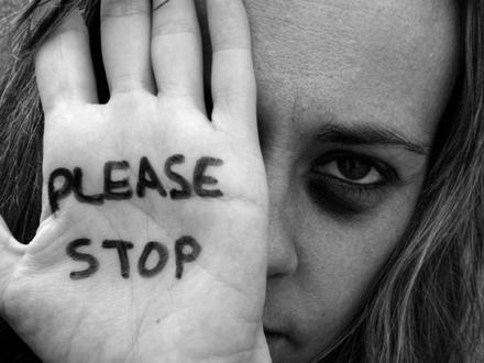 Obaveza institucija je da sankcionišu nasilje FOTO: Shutterstock