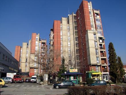 Upravnike zgrada plaćaju stanari FOTO: D. Ristić/OK Radio