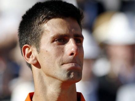 Osećao se kao da igra prvi meč na ATP turu FOTO: Profimedia
