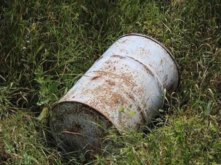 Lokalne zajednice nemaju mogućnost da se brinu o opasnom otpadu FOTO: Pixabay