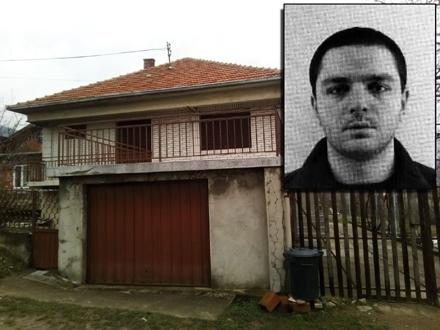 Roditeljski dom Stojiljkovića. Foto: S.Tasić/OK Radio