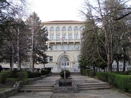 Takmičenje pod pokroviteljstvom grada Vranja. Foto: D.Ristić/OK Radio
