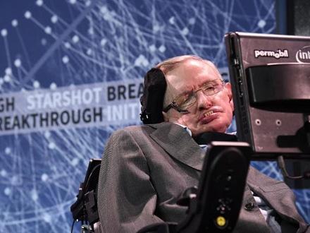 Stiven Hoking, najpoznatiji fizičar sveta FOTO: Getty Images