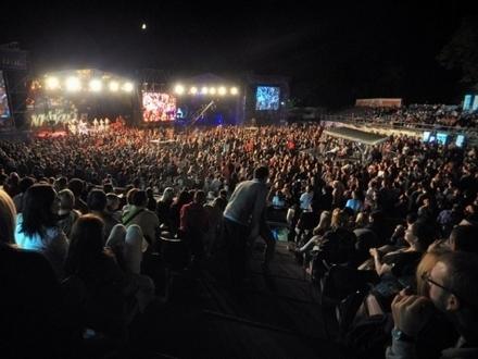 Nišville, najveći festival juga Srbije FOTO: Nišville