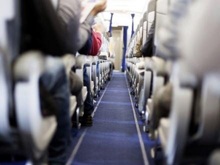 Stjuardesa naložila vlasniku da je stavi u pregradak FOTO: Getty Images