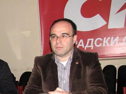 Stojančić oslobođen po svim tačkama optužnice FOTO: D. Ristić/OK Radio