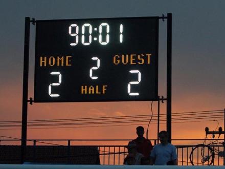 Gradski stadion u Surdulici će se podnoviti FOTO: Stasportphoto/ilustracija