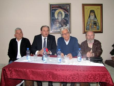 Nemamo pravo da ćutimo FOTO: D. Ristić/OK Radio