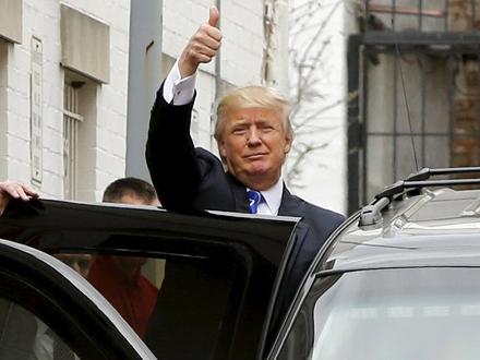 Zaštita intelektualne svojine ključna za američku ekonomiju FOTO: Reuters