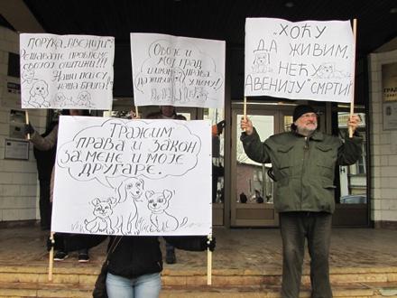 Da pare Vranjanaca ostanu u Vranju FOTO: D. Ristić/OK Radio
