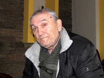 Branislav Cenić: Radnici i mali akcionari ostaju bez obeštećenja FOTO: OK Radio